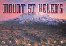B52253 Mount St Helens Washington   usa