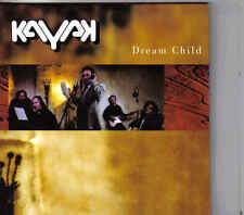 Kayak-Dream Child cd single