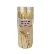 Cylinder Works Cylinders Lavender 50 ct Scented Ear Candles