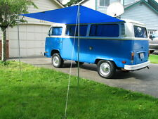 Blue Sun Canopy 260cm T2 T25 T4 T5 Campers,Caravan Gutter & Awning Rail C8515