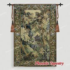 "Landscape Fine Art Tapestry Wall Hanging, Cotton 100%, 62""x42"", UK"