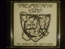 Parlamentarisk Sodomi - De Anarkistiske An(N)aler(CD, 2011)REGURGITATE CARCASS
