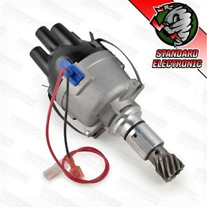 Ford Crossflow and Lotus Twincam Lucas 23D Distributor by Powerspark