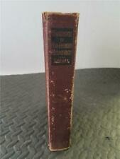 VINTAGE 1926 HANDBOOK OF NON-FERROUS METALLURGY VOL. 2 DONALD M. LIDDELL