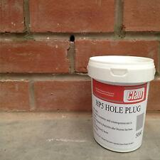 HOLE PLUG 500g FILLS APP.100 HOLES(compatible with DRYZONE ultracure dampsolve)