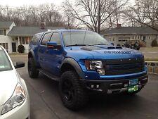 Hood Scoop for Ford Raptor By MRHoodScoop PAINTED HS002