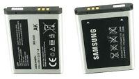 🔋 Original OEM SAMSUNG  AB463446BA Li-Ion 3.7V 800mAh Battery AB463446BU