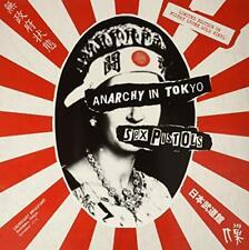 Sex Pistols: Anarchy In Tokyo (Gold) [Winyl]