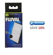 Hagen Fluval U2 Underwater Poly Carbon Cartridge 2 Pcs
