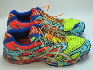 ASICS Gel Noosa Tri 6 Running Shoes Men's Size 9.5 US Excellent Plus Condition