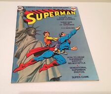 Limited Collectors Edition C-38 Superman 1975