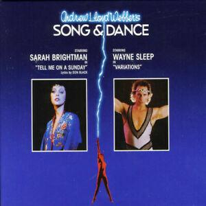 Soundtrack - Song & Dance: Andrew Lloyd Webber [New & Sealed] CD