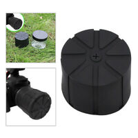 Universal Silicone Lens Cap Cover Suit For DSLR Camera Waterproof Anti-Dust 1pcs