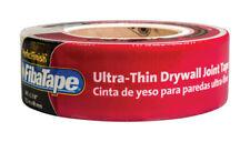 ADFORS FibaTape Perfect Finish Fiberglass Mesh White Self Adhesive Drywall Tape