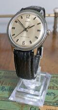 1975 Timex Marlin 26050 02475, Serviced, Oiled, Restored!