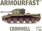 Armourfast 1/72 Britannique Cromwell Tank Kit Modélisme Contient 2 Chars 99013