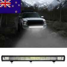 "864W 37"" LED Work Light Bar Spot Combo Beam Offroad Lamp Lights Off Road Head"