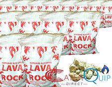 LAVA ROCK, carbone di legna, per barbecue, griglie a Char's, Griglia A Carbone,
