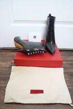 Valentino Rockstud Boots  size 38