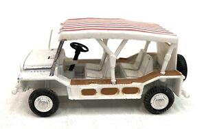 Dinky 106 Prisoner Austin Mini Moke.