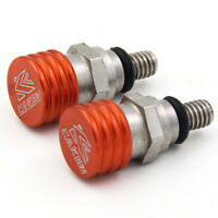 M4 0.7MM Fork Air Bleeder Pressure Relief Valve For  EXC SX SXF XCR XCF  XC
