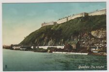 Canada postcard - Quebec, The Citadel