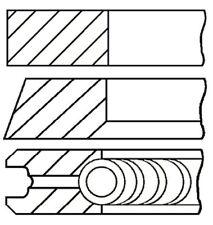 GOETZE ENGINE Kolbenringsatz 08-990100-00 für VW SEAT AUDI SKODA TRANSPORTER T4