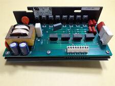 Minarik Corp 5200-2982 170-0520 Rev.1 VAC Speed Control Board 170-0519 Rev.3