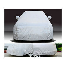 Car Cover Sun Dust Protection Universal Anti UV lightweight For Sedan Size XL
