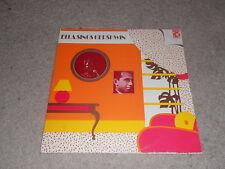ELLA FITZGERALD SINGS GERSHWIN-DOUBLE LP-VINYL-GF-IMP-UK-METRO-NM