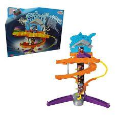 Thomas & Friends Toy Minis Steelworks Stunt Set Track & Train Playset NEW