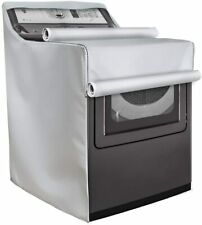 """Washer/dryer Machine Protect Cover Dustproof Waterproof Sunscreen W29""""D28""""H43"""""""