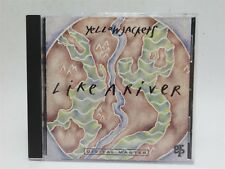 Yellowjackets - Like A River - New Age Music CD