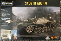 Stug III Ausf G Assault Gun 28mm Warlord Games Bolt Action AWESOME!