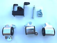 1320 Performance CRV Billet motor mounts mount kit RD1 1997-2001 B20 Manual