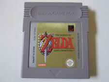 The Legend of Zelda Link's Awakening-Nintendo GameBoy Classic allemand #216