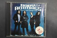 Baby Animals – Shaved And Dangerous (C51)