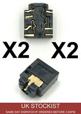2x XBOX ONE Controller 3.5mm Audio AUX Jack Replacement Repair Part