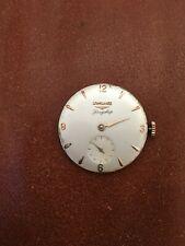 Vintage Longines Watch Flagship Dial & Movement Mechanical Cal.30L