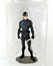 "Dc Comics Teen Titans Nightwing 4"" Action Figure Only by Schleich - Limited Ed."