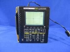 Tektronix THS720P Handheld Digital Oscilloscope Dual Channel Bandwidth, 100 MHz