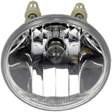 FITS 2007-2008 CHEVROLET-PONTIAC-GMC PASSENGER/DRIVER FOG LAMP ASSEMBLY