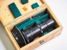 FromEU* Great! Soviet Zoom Lens 16OPF1-2M-01 12-120mm f1:2.4 KMZ Zenit