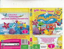Rubbadubbers Vol 1-Splish Splash Splosh-2006-[9 episodes]-Animated Ru