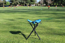 Portable Camping & Hiking Chair, Folding Chair, Tripod Seat Stool