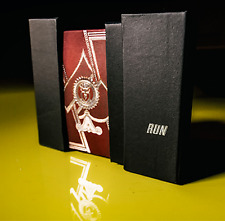 Run Playing Cards: Heat Edition Deck by Murphy's Magic