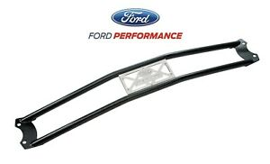 2005-2014 Mustang GT Ford Racing M-20201-S197 Black Engine Strut Tower Brace