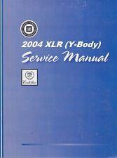 cadillac other car truck manuals literature for sale ebay rh ebay com cadillac seville service manual pdf cadillac service manuals