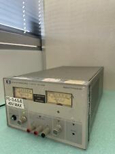 Hewlett Packard Hp 6024a Dc Power Supply