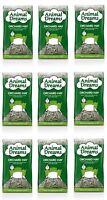 9x Animal Dreams Orchard Hay Hamster Rabbit Guinea Pig Food Fibre Bedding - 1kg